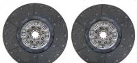 Диск сцепления 563-15600000 кран KATO NK-1200
