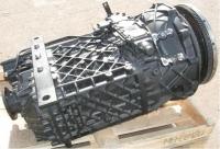 Восстановленная КПП ZF 16S1820 TO (16S151)