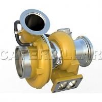 Турбокомпрессор CAT, турбина C-12, 164-9490, 10R-1055, 0R-7578, 0R-7292, 190-6210