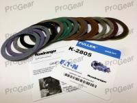 K-2805 Комплект регулировочных шайб K-2430 K-2106