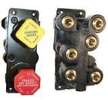 Кран ручного стояночного тормоза Volvo VNL 8085430, KN20607, 85112212, 3948158, 3948696, K021464,  8077143