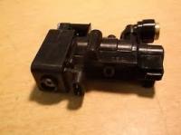 Клапан соленоид воздушной системы Volvo VNL 12v, 85107385, 20449091, S4729980530