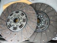 Диски сцепления кран KATO NK-750 523-15701010, 523-15703010