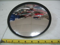 "Зеркало круглое на капот болт по центру 8"" 203мм GR12183/TL97803"