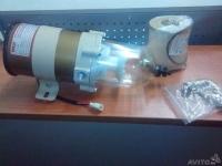 Сепаратор дизельного топлива с электро подогревом (12-24Вольт)