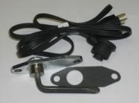 Подогреватель предпусковой блока (системы охлаждения) двигателя CUM 15, ISX